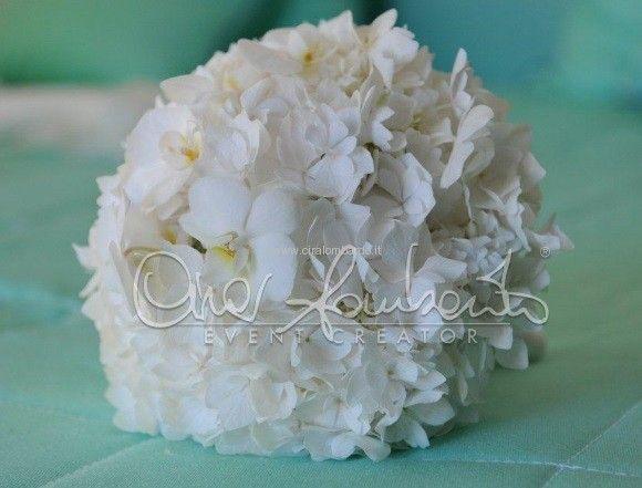 Oltre 25 fantastiche idee su Bouquet da sposa con orchidee ...