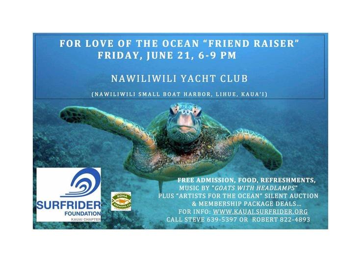 Best Kauai Event Calendar Images On   Event Calendar