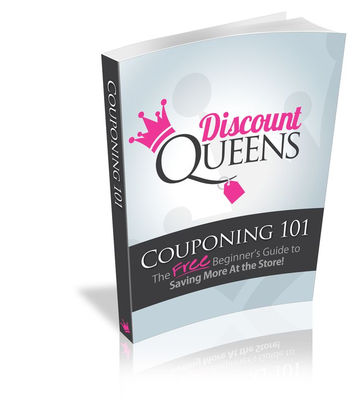 FREE Couponing 101 eBook!