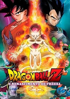 Dragon Ball Z - O Renascimento de Freeza Torrent / Assistir Online