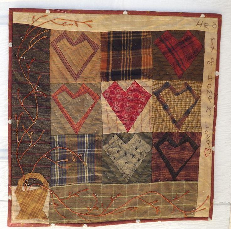 Heart of Home / Brannock/Patek
