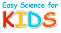 Easy Science For Kids website Logo