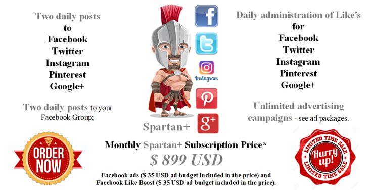 Spartan+
