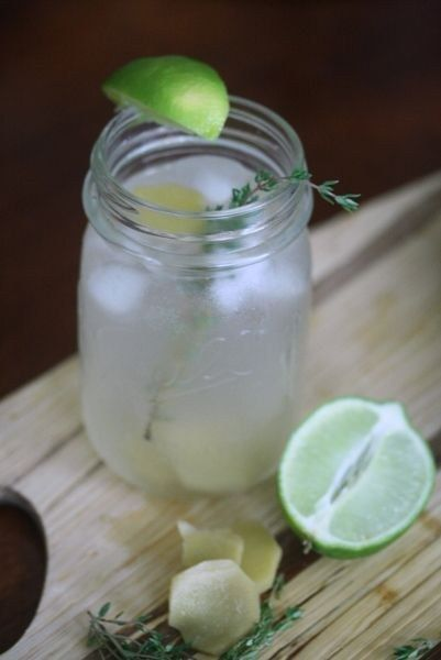 Combine cheap gin with ginger ale and lots of lime juice. | 21 Ways To Make Cheap Liquor Taste Better
