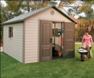 Garden Sheds for sale, FREE shipping, save on sales tax, no interest financing, outdoor, backyard, home