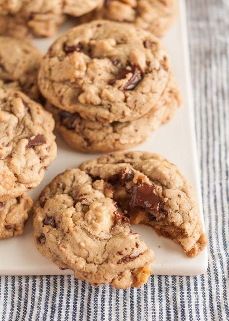 30 Best Noms Cookies Images On Pinterest Desserts