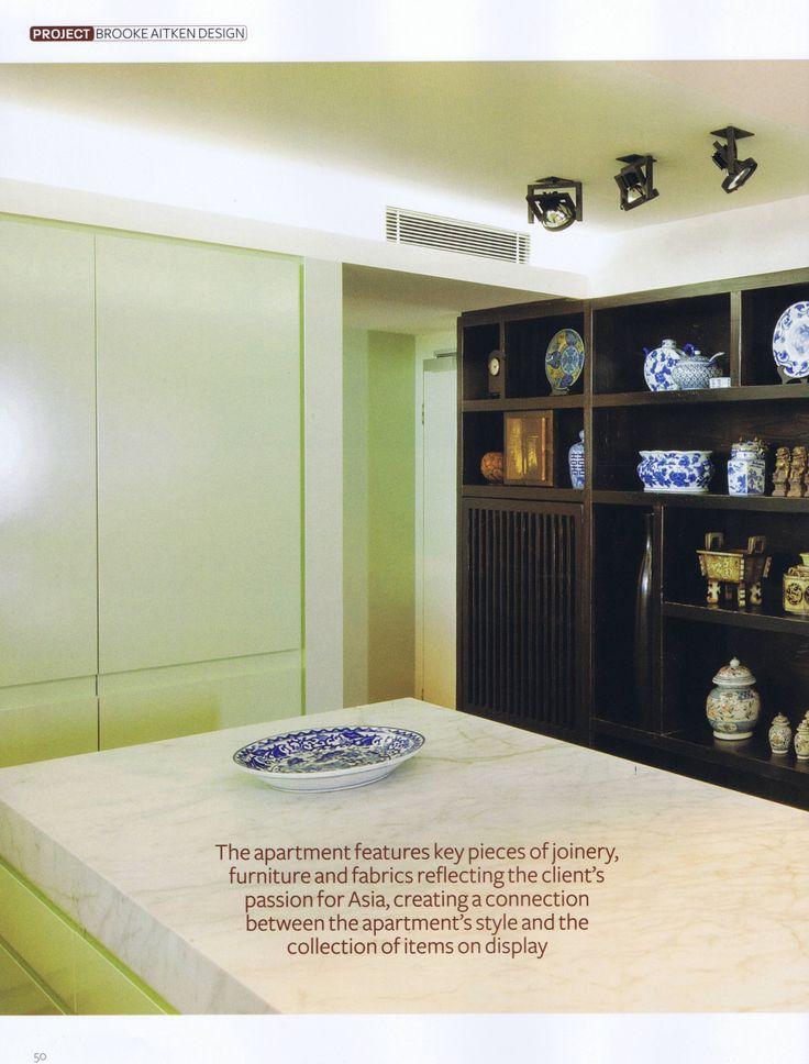Home Renovation Vol 10 No 1 Page 5 Brooke Aitken Design