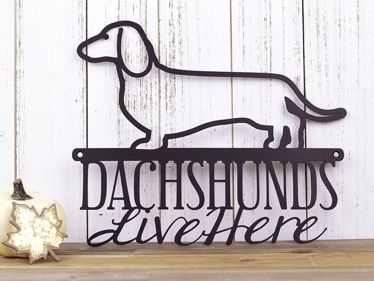 Metal Sign Wall Decor Custom 23 Best Dog Wall Art Images On Pinterest  Metal Panels Metal Inspiration Design