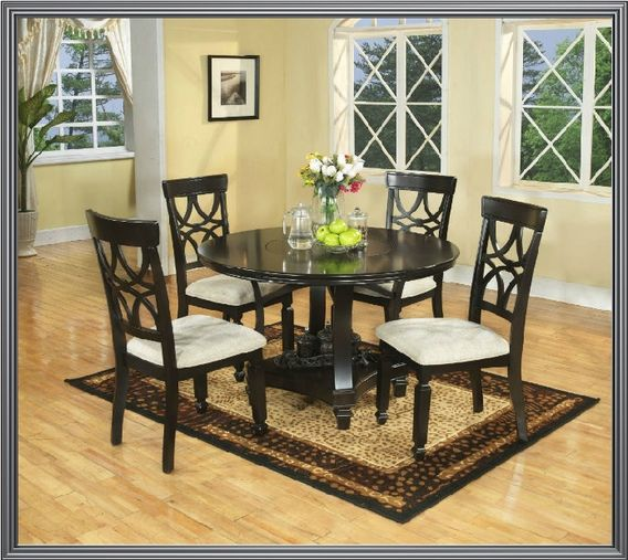 27 best images about Dining Room on Pinterest | 5 piece dining set ...