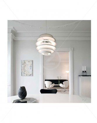 Replica Poul Henningsen Snowball Light