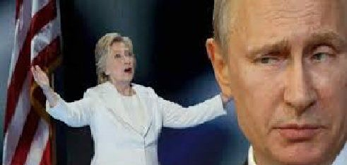 All Russian roads lead to Hillary Clinton. THIS IS A STUNNING DEVELOPMENT——————— Prior to the Obama administration approving the very controversial deal in 2010 giving Russia 20% of America's Uranium, the FBI had evidence that Russian nuclear industry officials were involved in bribery, kickbacks, extortion and money laundering in order to benefit Vladimir Putin, says a …