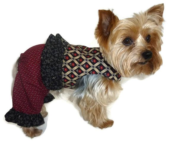 65 besten Making dog clothes Bilder auf Pinterest | Hunde outfits ...