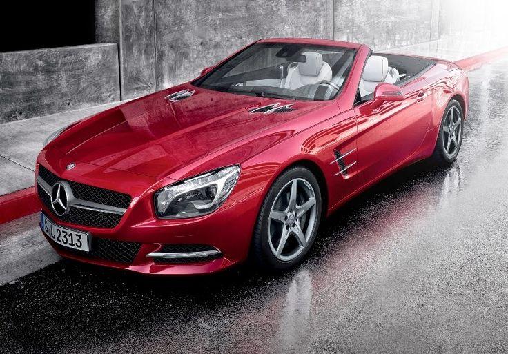 BmotorWeb: Mercedes-Benz SL 400 chega ao Brasil, com preço em...