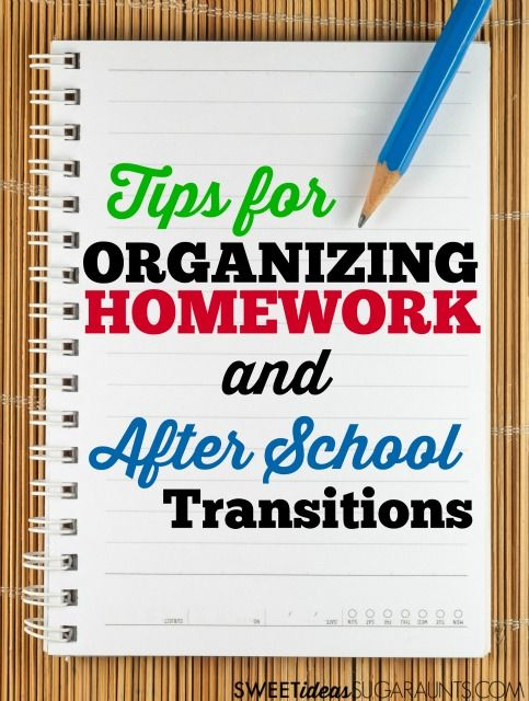 Homework help at home
