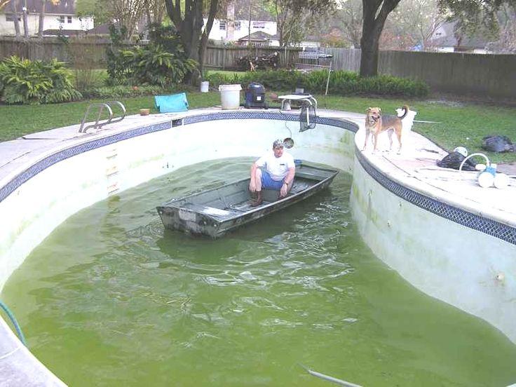 39 Best Redneck Swimming Pools Images On Pinterest