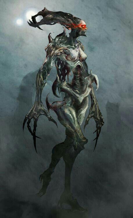 Pingl par nadeau mario sur monstre donjon art fantasy - Monstre de mario ...