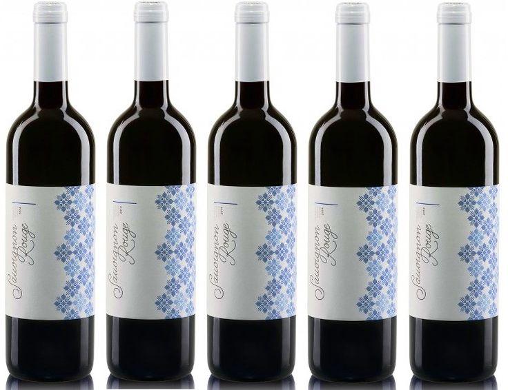Ochutnajte limitovanú edíciu Sauvignon Rouge od Vladimíra Hronského ..... www.vinopredaj.sk ..... Edícia predstavuje len 2000 fliaš.  LINK na produkt: http://www.vinopredaj.sk/cabernet-sauvignon-rouge-2014-vladimir-hronsky-obj-0-75-l-alk-13-3-obj  #cabernetsauvignon #rouge #edicia #vladimirhronsky #hronsky #milujemevino #mameradivino #wine #vino #wein #winesofslovakia #winesfromslovakia #slovenskevino #vinar #inmedio #wineshop  #vynikajuce #dobrevino #poharvina #najvacsirelax #pohodicka…