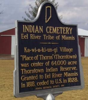thorntown hindu personals Whitestown, indiana, is situated near one of the oldest settlements in the state the area was first settled in 1720, with the first actual community being thorntown in 1829, boone county.