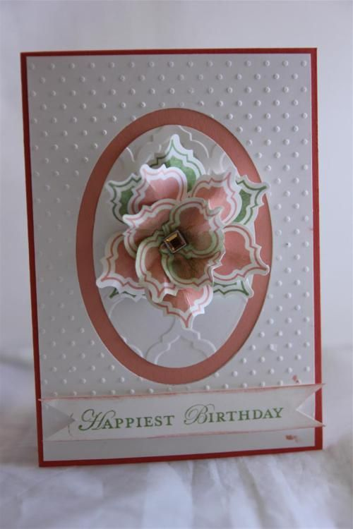 452 Best Images About Mosaic Madness Stampin Up On