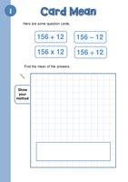KS2/KS3 Problem Solving Questions - 10 Problems - Resources - TES