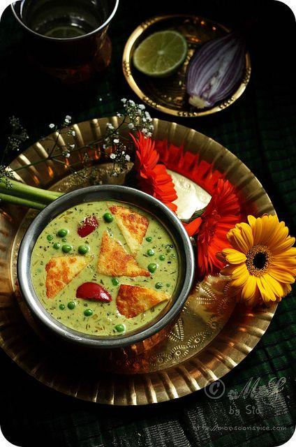 Nawabi Paneer Curry.. Simply Incredible !!!