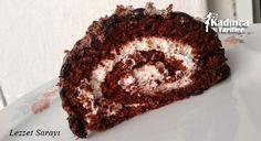 15 Dakikada Kakaolu Rulo Pasta Tarifi nasıl yapılır? 15 Dakikada Kakaolu Rulo Pasta Tarifi'nin malzemeleri, resimli anlatımı ve yapılışı için tıklayın. Yazar: Lezzet Sarayı