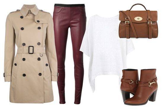 Our favorite fashion tips for autumn