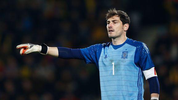 Iker Casillas Claims That Rafa Benitez Got a Raw Deal at Real Madrid