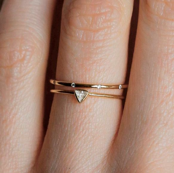 Do's and don'ts de un Promisse ring