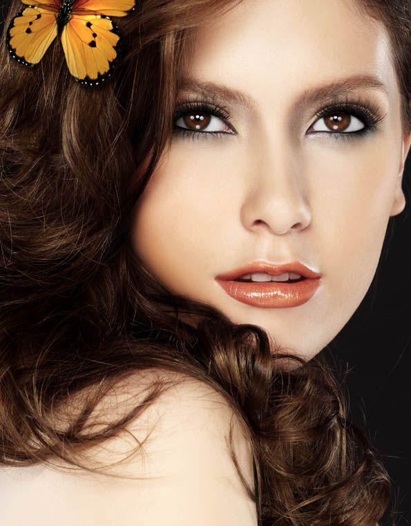 Glamorous Beauty Spa Liverpool: #makeup #glamour Photography