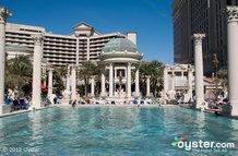 The Neptune Pool at Caesars Palace Hotel & Casino
