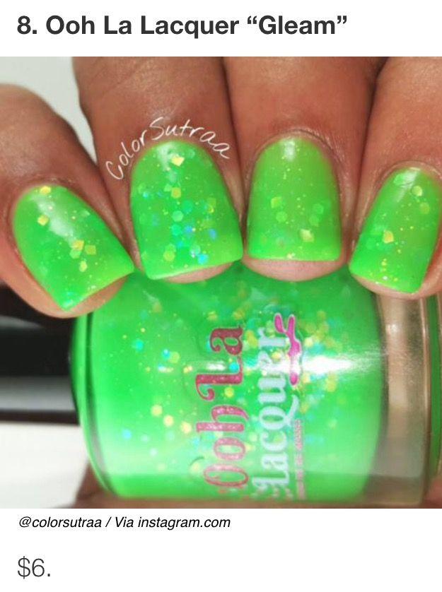 Mejores 39 imágenes de nails en Pinterest | Diseño de uñas, Estilos ...