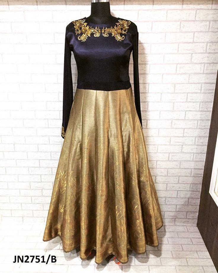 Exclusive designer Anarkali - Bollywood