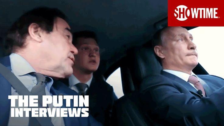 The Putin Interviews | 'Vladimir Putin on Edward Snowden' Official Clip ...