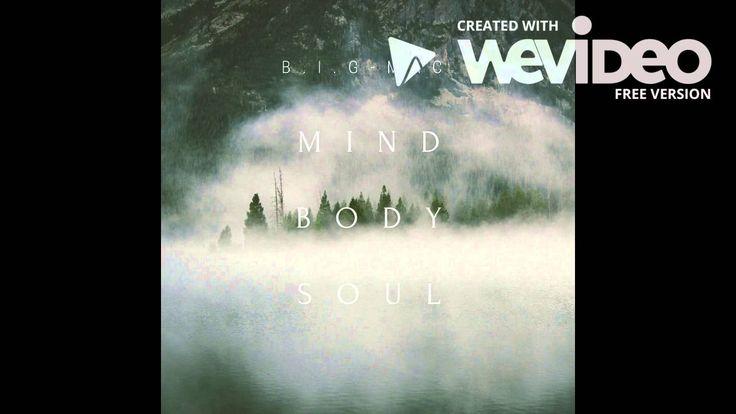 Mind, Body & Soul (Instrumental)