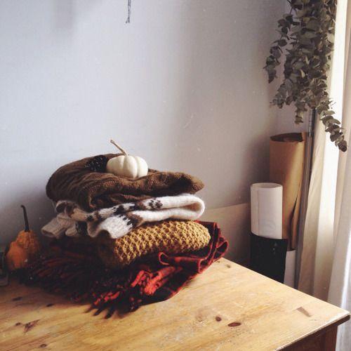Immagine di autumn, fall, and cozy