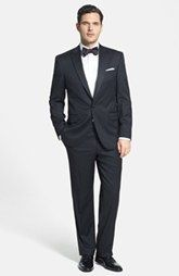 For the black tie wedding coming up!