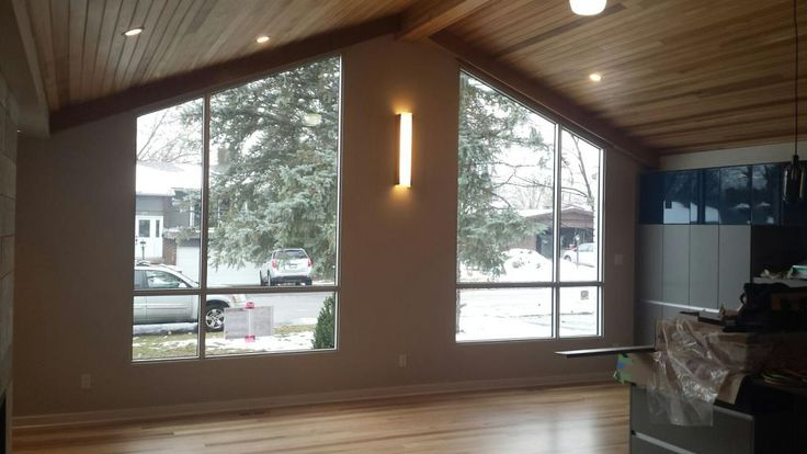 Project with Crossford Construction on Birchview Rd., Ottawa, ON