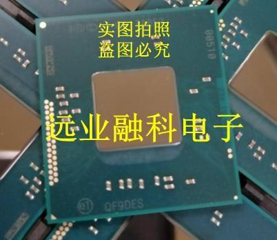 100% New Mobile Celeron N2820 SR1SG CPU BGA Chipset #Affiliate