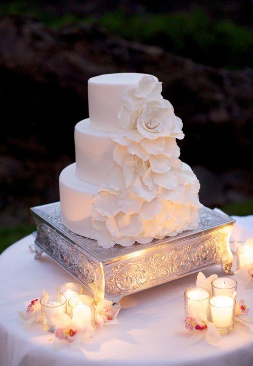 Brides: A Formal Destination Wedding at the Four Seasons Resort Hualalai
