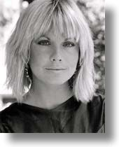 The official web site of the actress Glynis Barber I Media Gallery