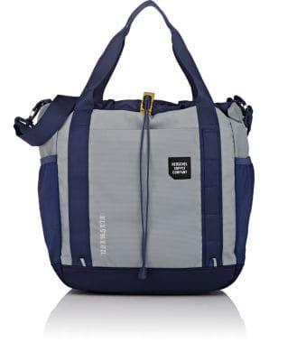 e14f0627a3e8 HERSCHEL SUPPLY CO. BARNES TOTE BAG - GRAY.  herschelsupplyco.  bags ...