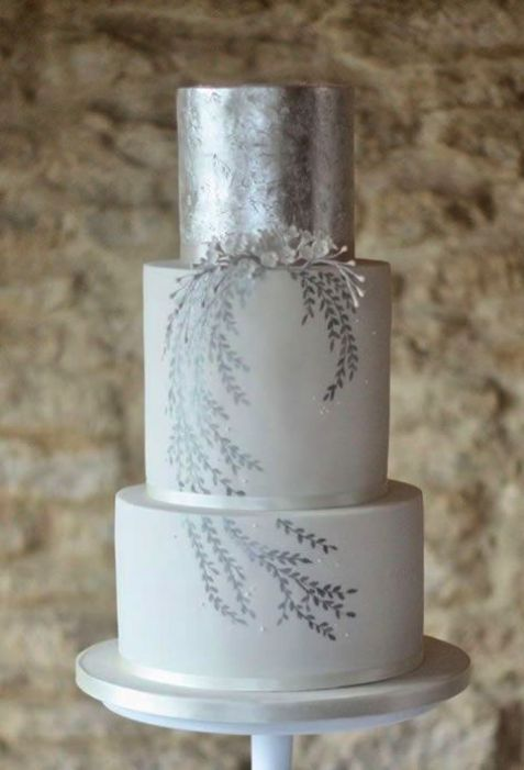 Wedding Invitations Huntington Park Ca on Beautiful Buttercream Wedding Cakes ea...
