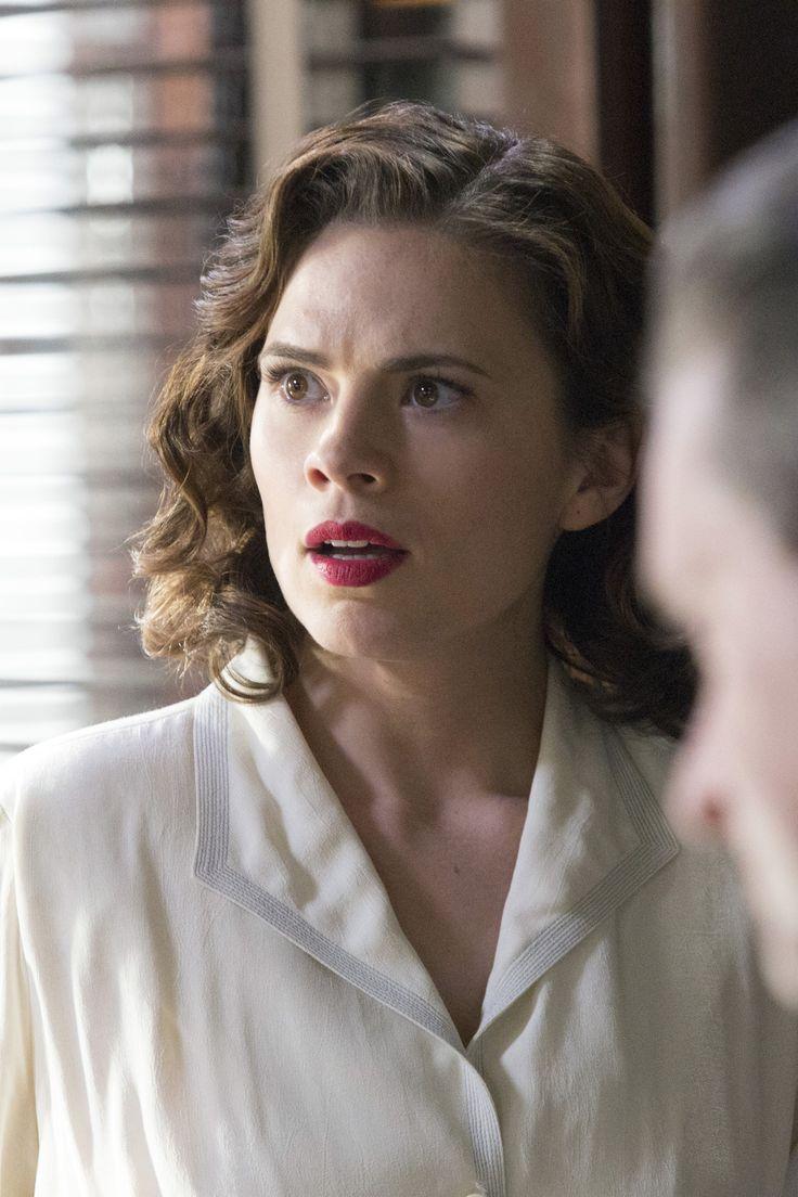 'Marvel's: Agent Carter'