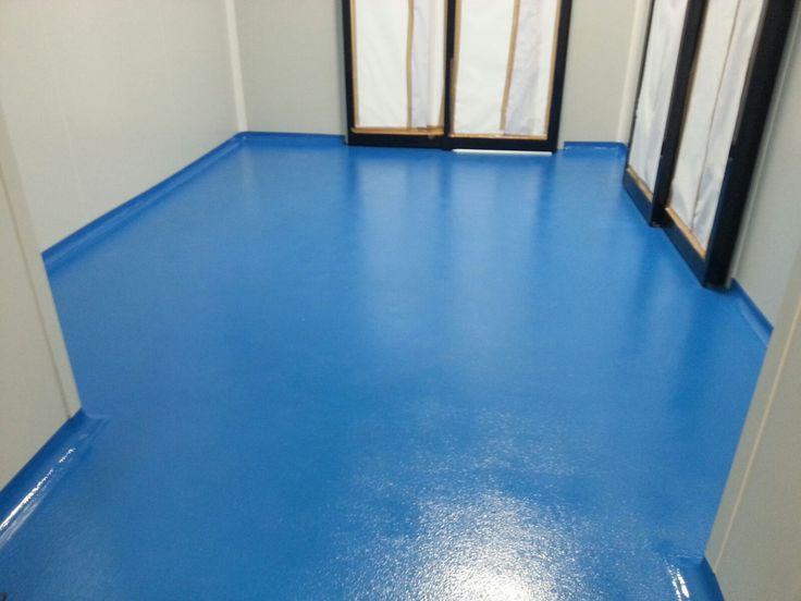 13 Acabado pavimento y media caña antiestatico sikafloor 381 ECF_m