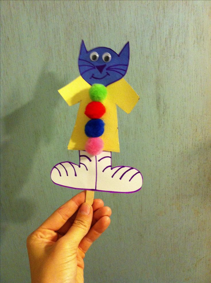 Kinder Garden: 17 Best Images About Pete The Cat On Pinterest