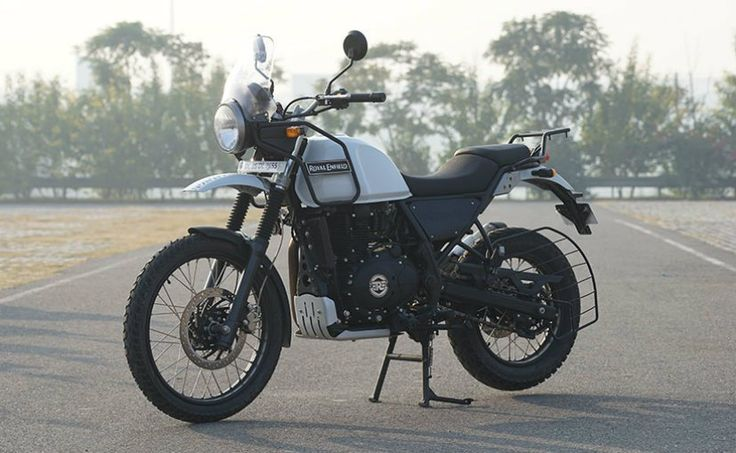 BS IV Royal Enfield Himalayan Deliveries Begin View Photos Royal Enfield has begun the deliveries of the BS IV Himalayan across India  The BS IV Royal Enfield Himalayan deliveries have finally commenced across India. Earlier, the company had suspended the sales of the Royal Enfield Himalayan temporarily as the bike did not meet the BS IV emission norms which came into effect from 1 April, 2017. There are no mechanical changes on the BS IV Himalayan except the fact that the engine is now…