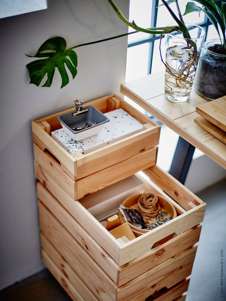 diy tips praktisk f rvaring g r det l tt att organisera. Black Bedroom Furniture Sets. Home Design Ideas