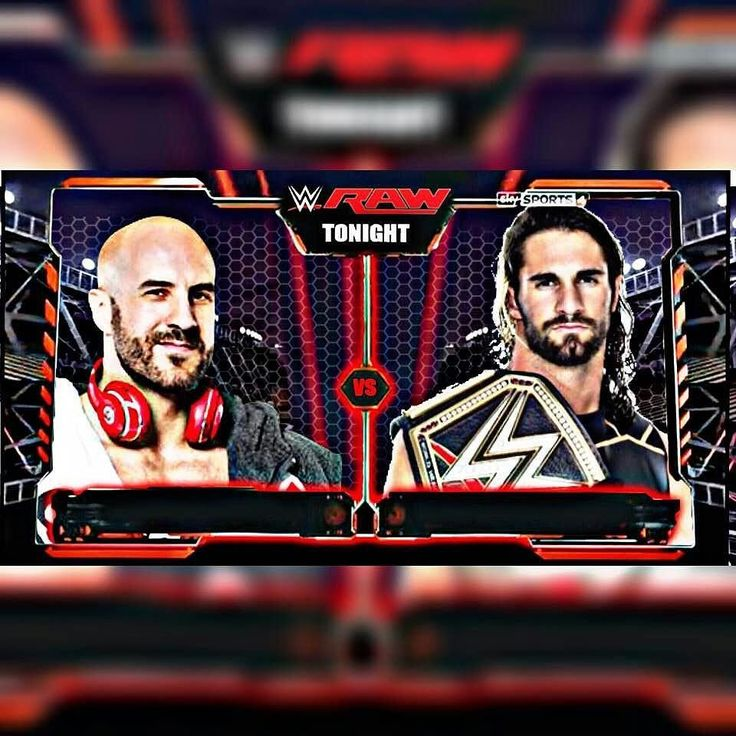 Cesaro vs Seth Rollins (c) ------------------------------------- Cesaro was simply dominated by the champ! Seth Rollins won the lock up and hit a snapmare then followed up with a dropkick to the back of the head. Seth then rebounded off the ropes and hits a front dropkick to the face of Cesaro then quickly popped back to his feet and hits a shooting star press! Seth then lifted him up and Cesaro broke free and started answering back with repeated European uppercuts! Cesaro irishwipe Seth to…
