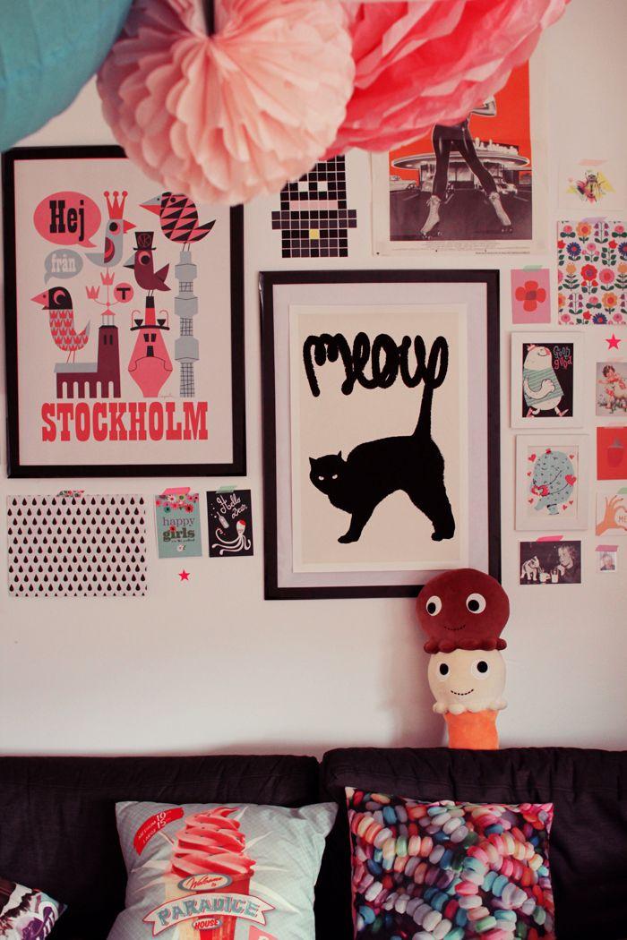 Yummy Toys Kidrobot Poulette Magique